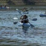 Campamento de verano Kayak