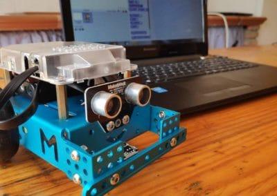 Nuestro Robot