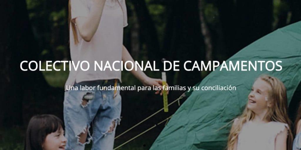 Colectivo Nacional de Campamentos
