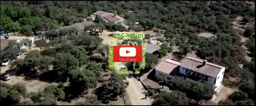 ¡Vente de Campamento a Encinar de Escardiel!